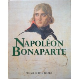 Napoléon Bonaparte, ouvrage collectif (Neuf)
