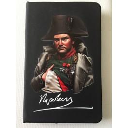 Carnet de notes Napoléon impérial