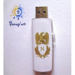 Clé USB souvenirs napoléoniens