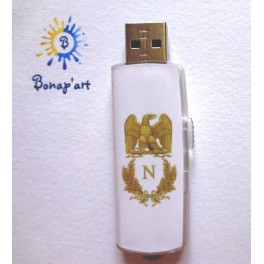 napoleon bonaparte usb key. Black Bedroom Furniture Sets. Home Design Ideas