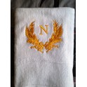 Napoleon Imperial bath towel