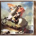 Napoleon Bonaparte Napkins Paper