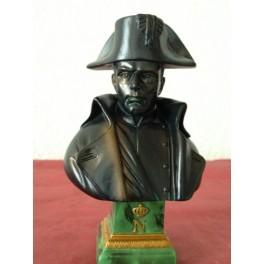 Buste type bronze Napoléon Bonaparte